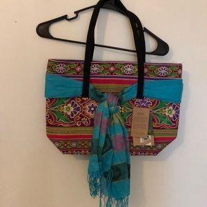 Handbags - Filipino style purse